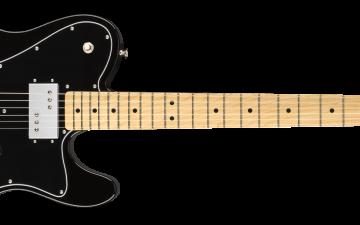 Fender 2019 Limited Edition '72 Telecaster Custom w/ Bigsby, Maple…